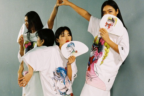 """AJOBYAJO's Latest SS20 Editorial Ponders a """"PERFECT WORLD"""""""