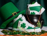 """Alife Celebrates St. Patrick's Day With """"Lucky"""" Capsule"""