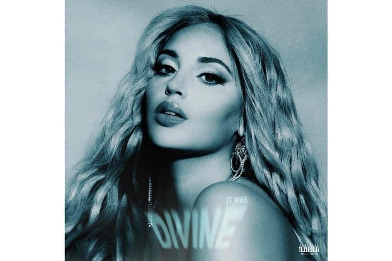 Alina Baraz It Was Divine Album Announcement Morocco 6LACK Single Stream
