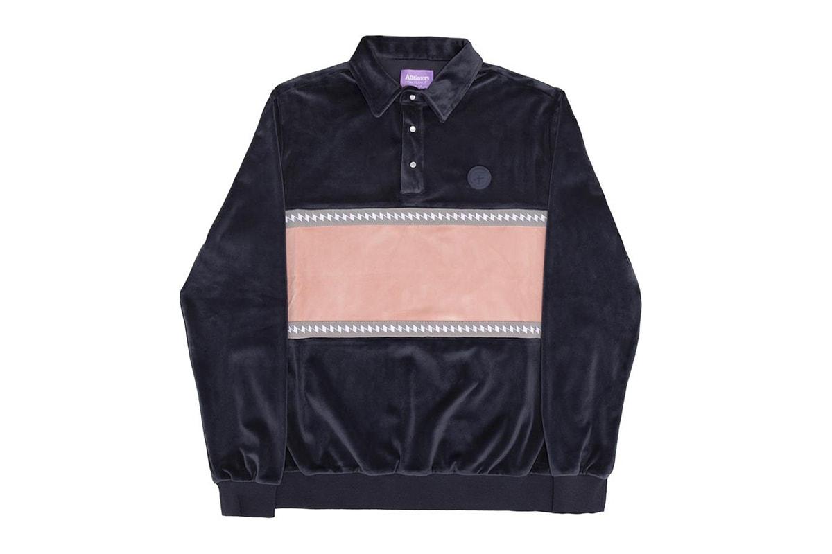 Alltimers Spring 2020 Lookbook collections streetwear menswear skateboarding skatewear sears logo graphic tees t shirts hoodies sweaters pants jackets pullovers sweats sweatpants