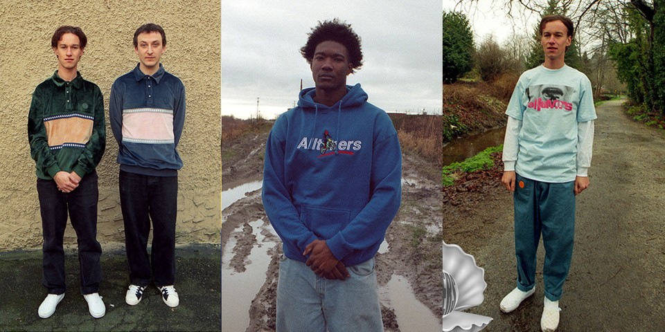 Alltimers Delivers Misty Countryside Lookbook for Spring 2020