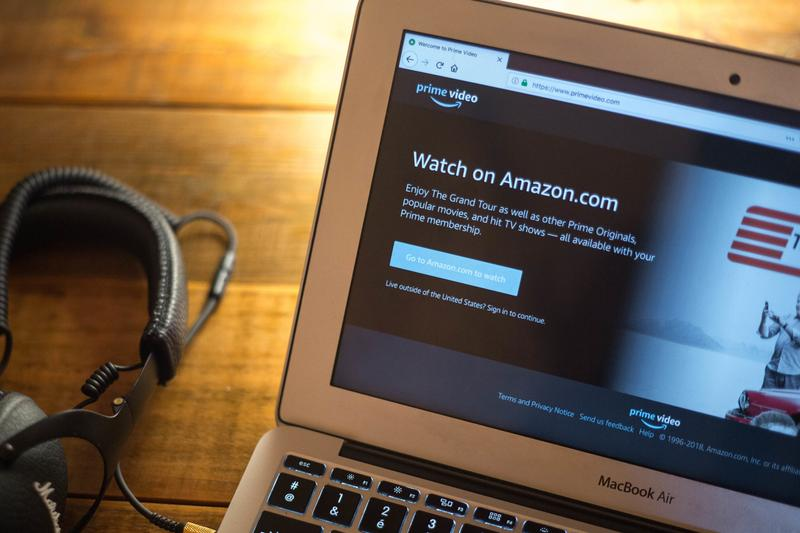 Amazon Prime Video Launches Hub for New Theater Releases movies cinema rent purchase vod coronavirus Onward, The Hunt, The Invisible Man and Emma $18.49 hollywood