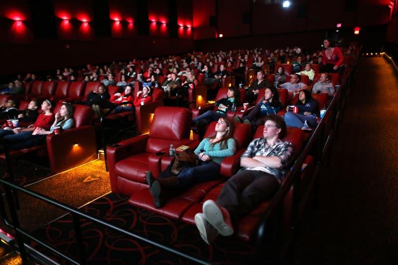 AMC Close U.S. Theaters 6 to 12 Weeks Coronavirus Movies Film united states of america theather movies