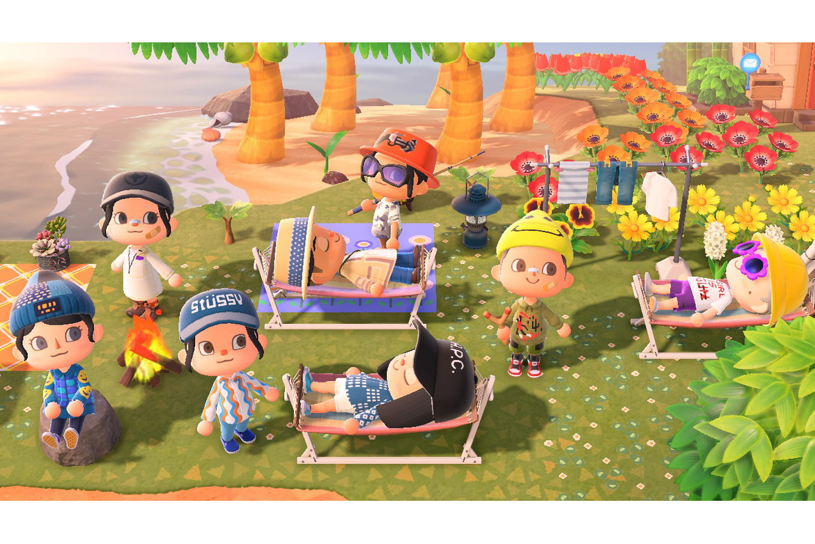 Animal Crossing Fashion Archive Founder Interview Hypebeast