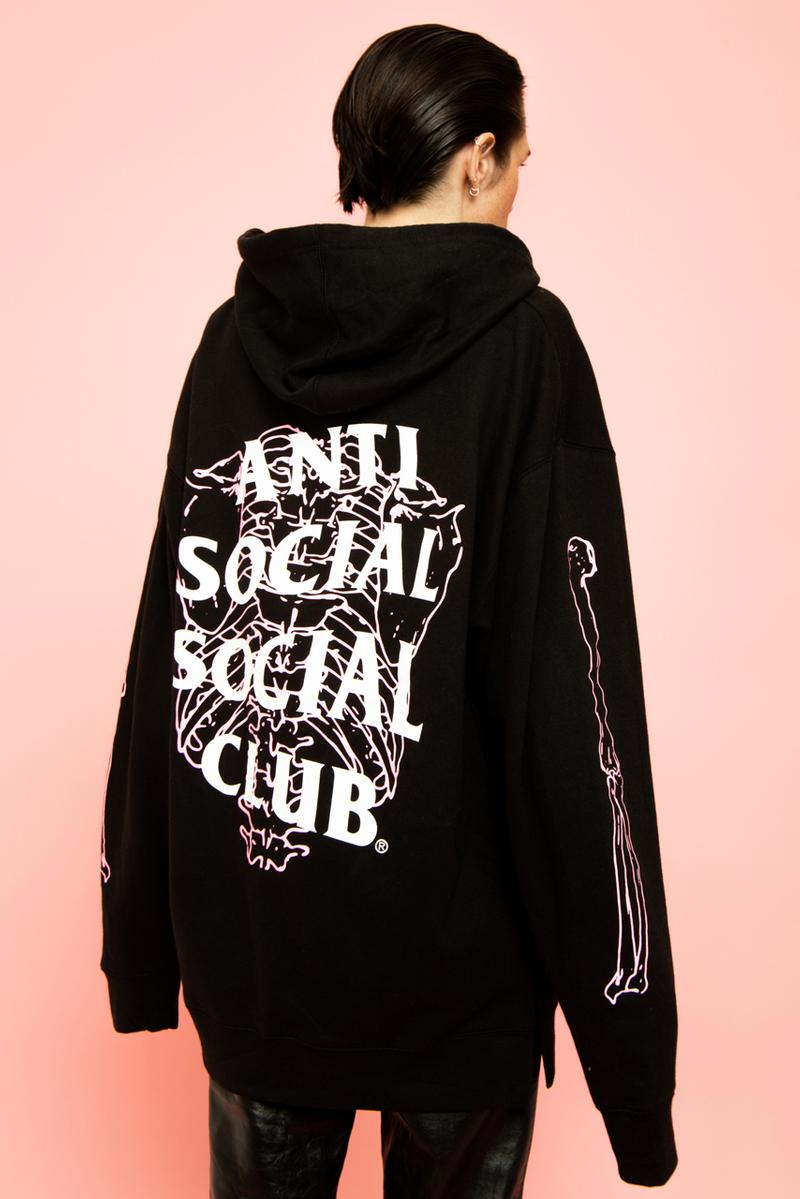 Anti Social Social Club Spring/Summer 2020 Lookbook collection ss20 release date info buy march 28