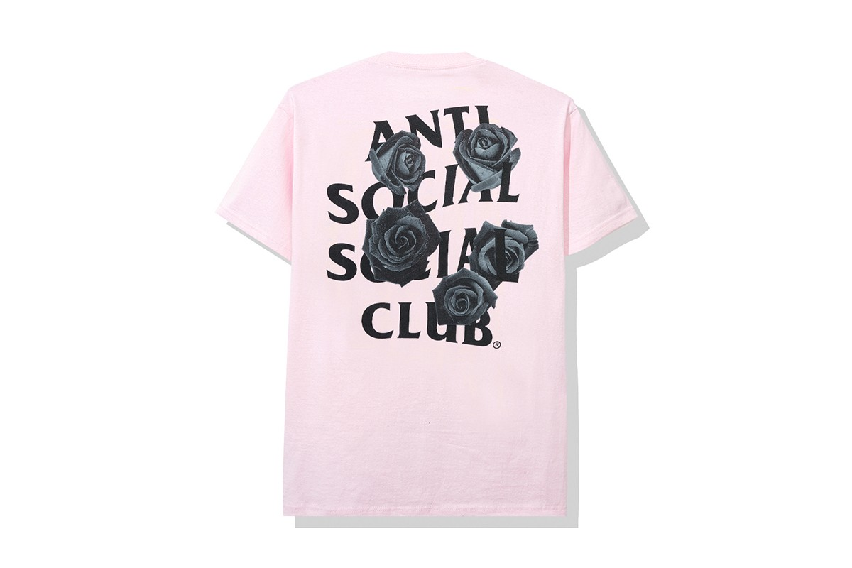 Anti Social Social Club Spring Summer 2020 Hung Up Full Collection Editorial Release Info Date Buy price Hoodie T-shirt Accessories Hysteric Glamour