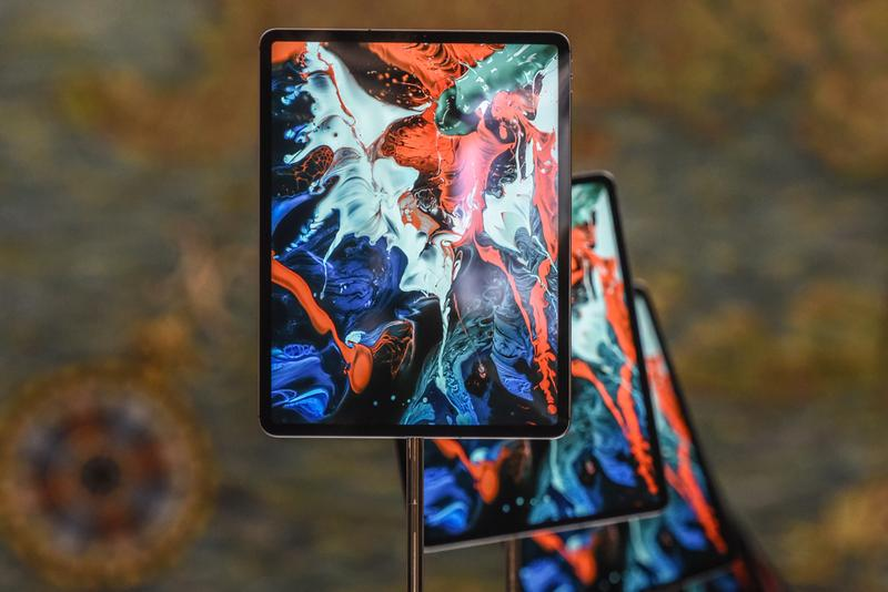 Apple Accidentally Leaks Four New iPad Pro Models tablets 11-inch iPad Pro Wi-Fi: A2228; CMIIT ID: 2019AJXXXX 11-inch iPad Pro Cellular: A2231; CMIIT ID: 2019AJXXXX 12.9-inch iPad Pro Wi-Fi: A2229; CMIIT ID: 2019AJXXXX 12.9-inch iPad Pro Cellular: A2233; CMIIT ID: 2019AJXXXX chinese website