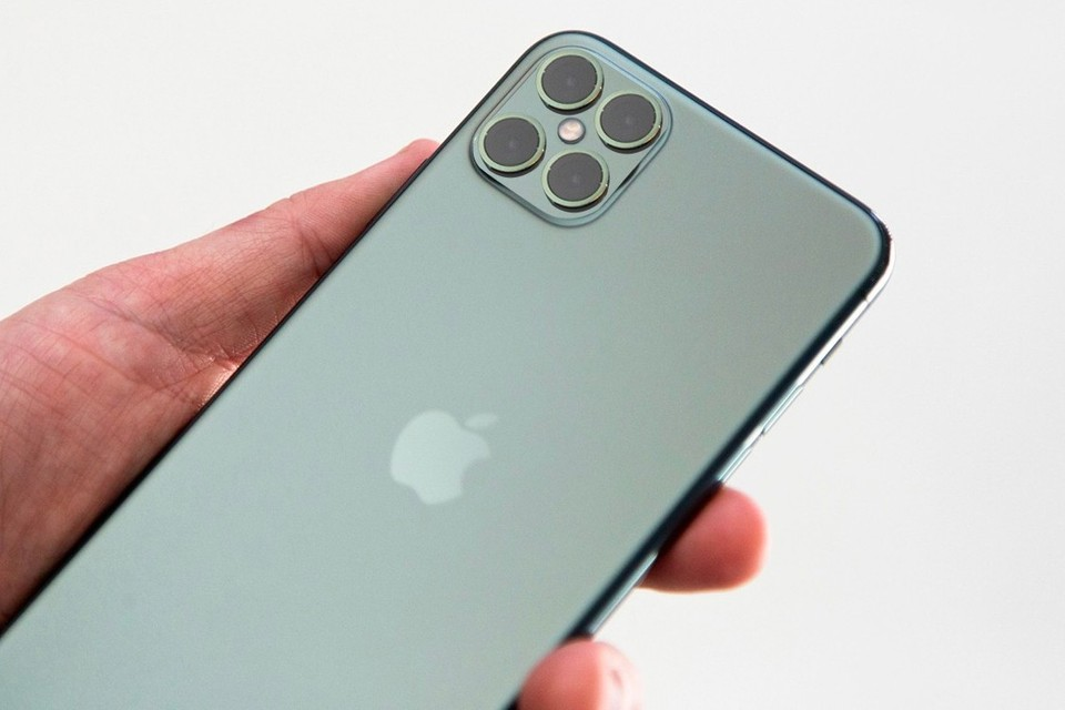 Apple Iphone 12 Pro Max To Feature New Camera Functions Hypebeast