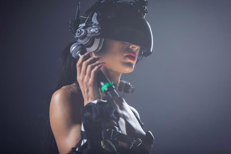 Arca Talks New Album 'KiCk i' Feat. Björk & Rosalía avant pop electronic producer garage magazine