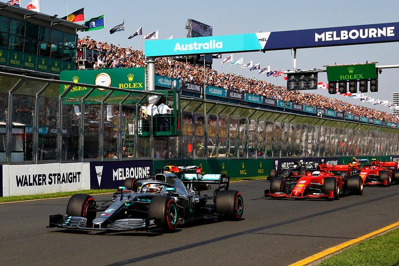 Australian Grand Prix Canceled Due to Coronavirus Threat Automotive News Global F1 Formula 1 FIA COVID-19 McLaren Racing Team World Championship Melbourne