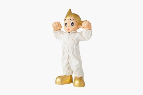 BAIT x AMBUSH 'ASTRO BOY AMBUSH' Figure