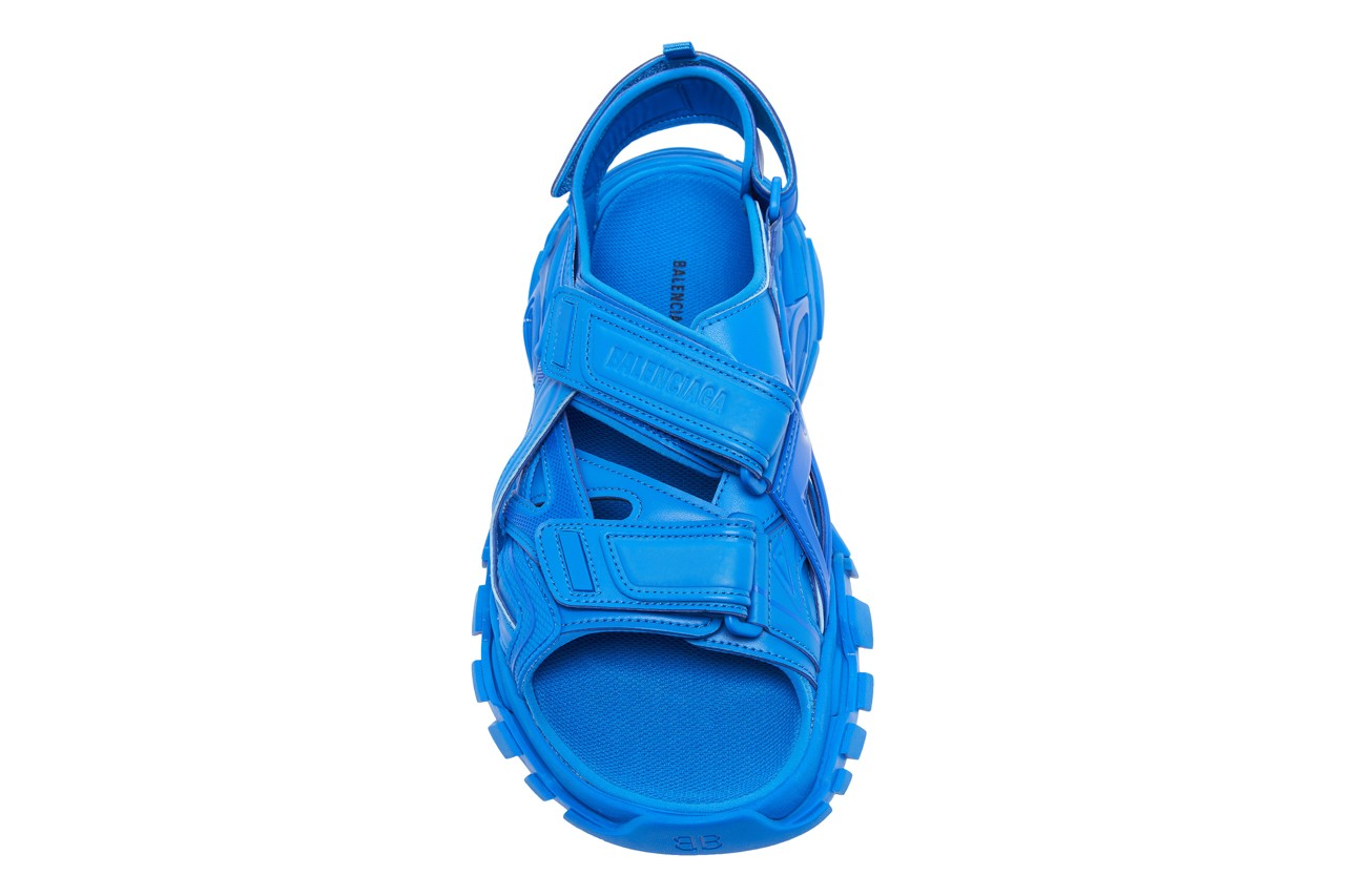 Balenciaga Track Sandal \