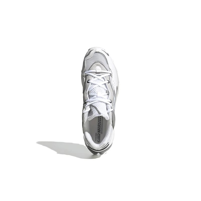 "adidas Originals RESPONSE HOVERTURF GF6100AM ""Core White/Silver Metallic"" Release 2020 Where to Buy"