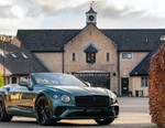 Bentley's First Collections Car Is a 6.0L Mulliner GT Convertible