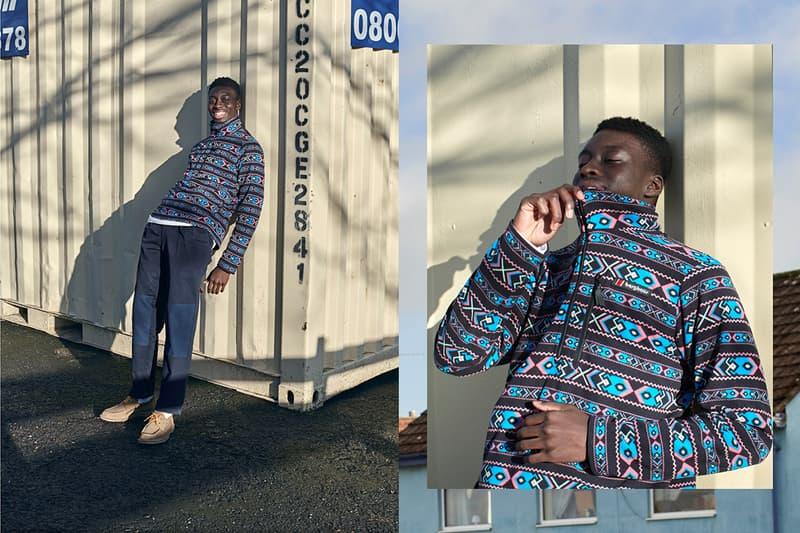 berghaus spring summer 2020 dean street locals danny lowe jordan dean schneider collection outerwear archive 80s 90s 70s buy cop purhase