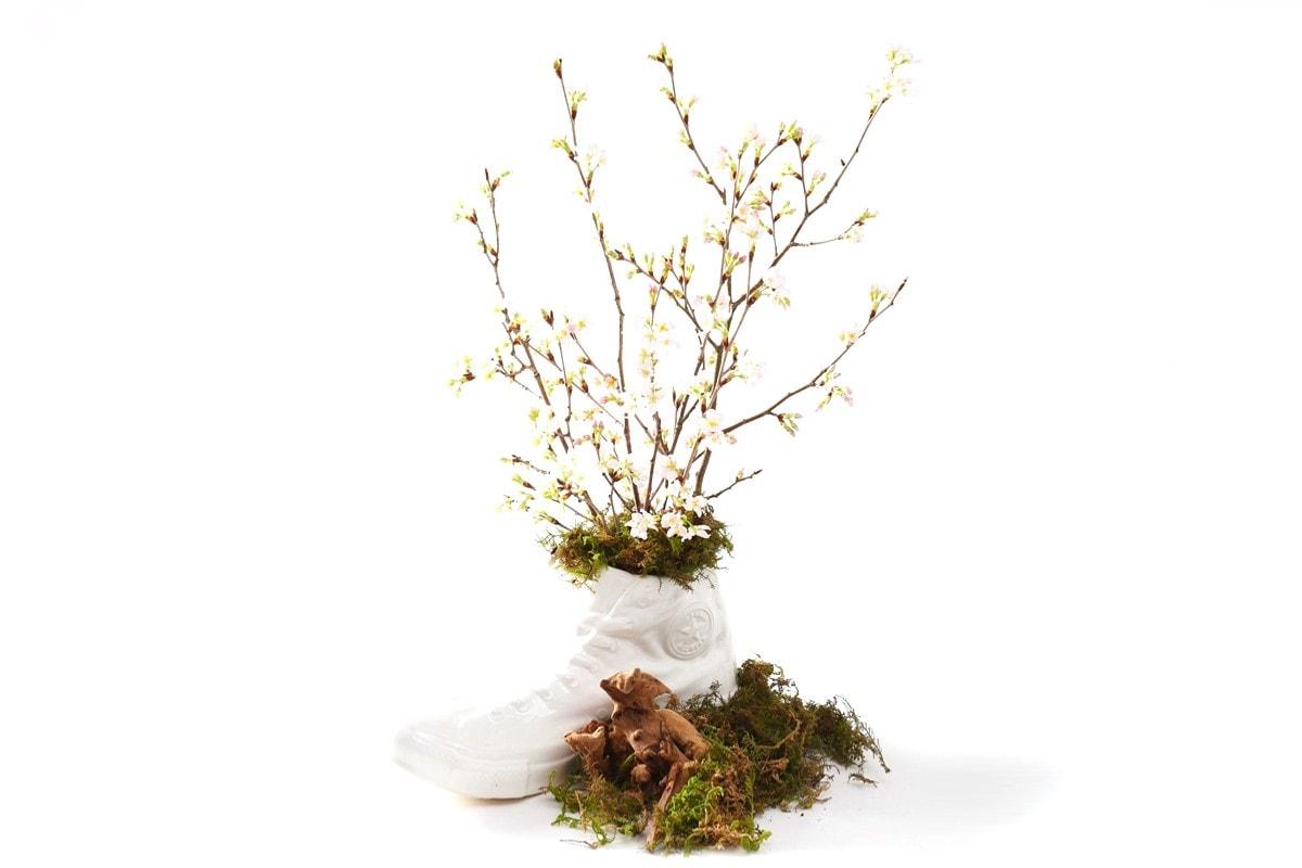 best artworks releasing this week parra case studyo sculptural planter converse tokyo ceramic japan nanzuka medicom toy bearbrick undercover