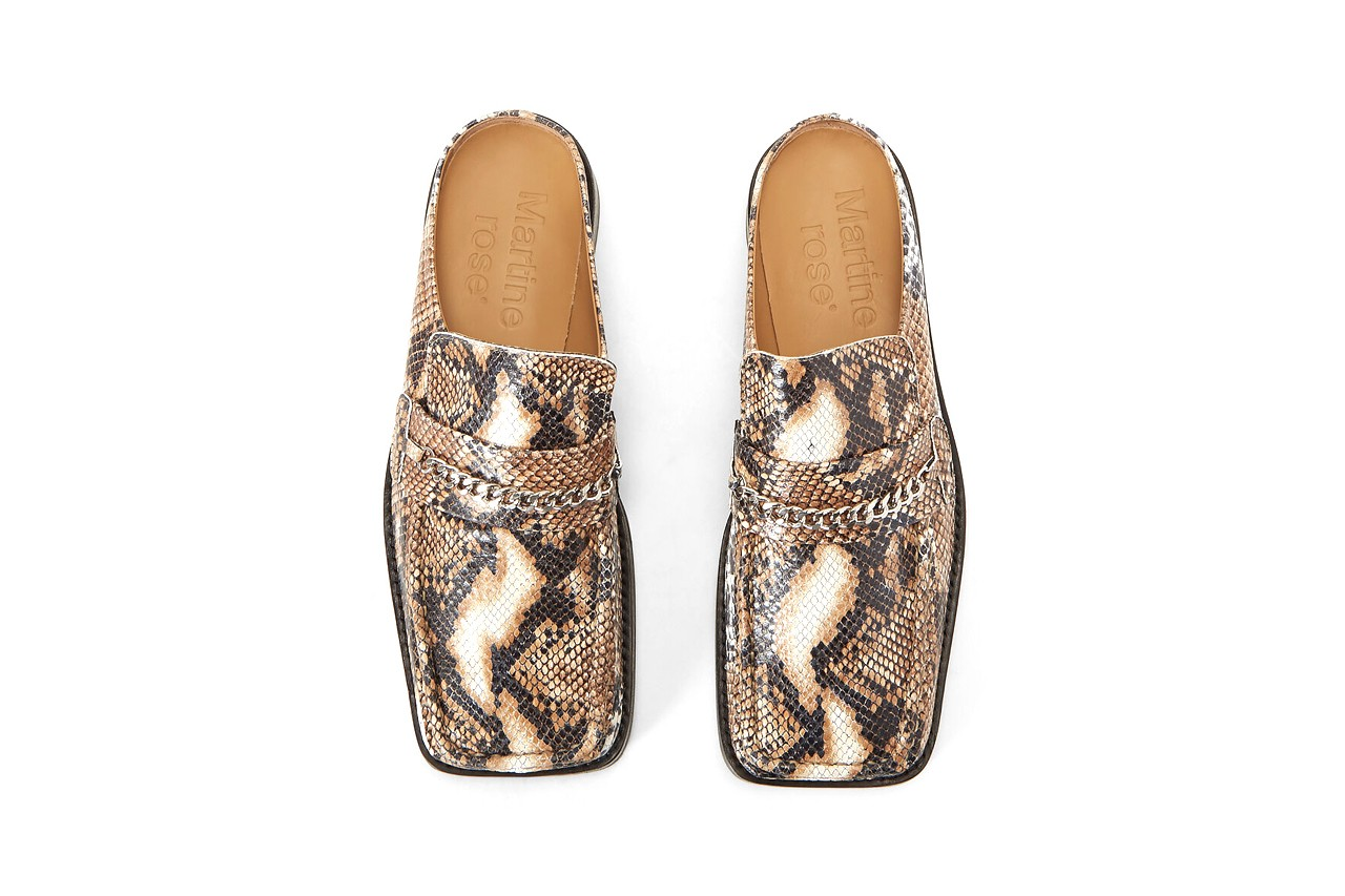 slip on shoes mules