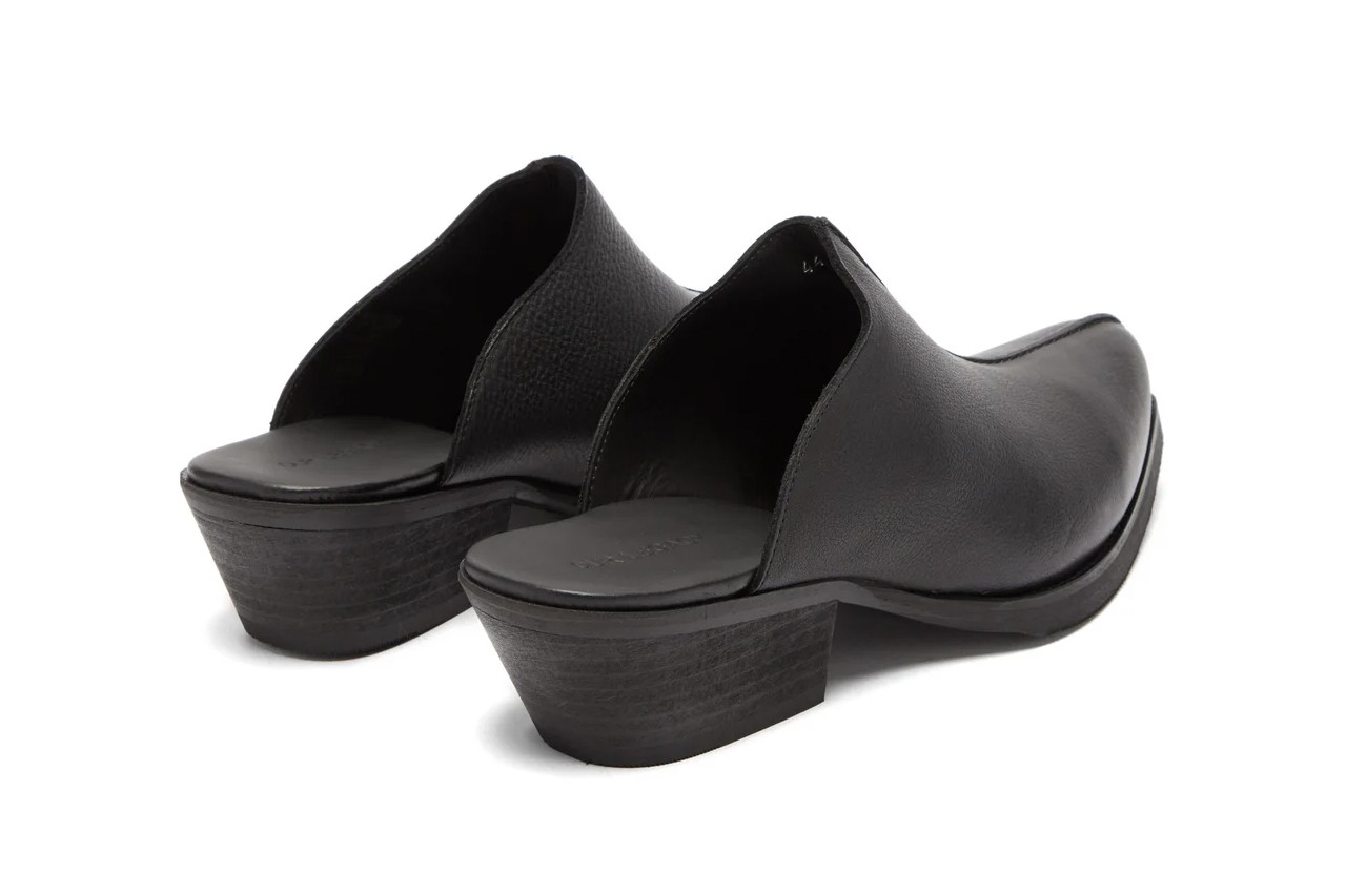 Step Into Spring With These 10 Must-Have Mules Backless Loafers Mens Shoes Spring Summer 2020 SS20 Footwear Choices Options Designer Brands Luxury Fashion JW Anderson Bottega Veneta Balenciaga Demna Gvasalia 1017 ALYX 9SM Clogs Matthew M Williams Martine Rose Gucci Alessandro Michele TAKAHIROMIYASHITA The Soloist John Elliott SUICOKE Our Legacy Louis Vuitton