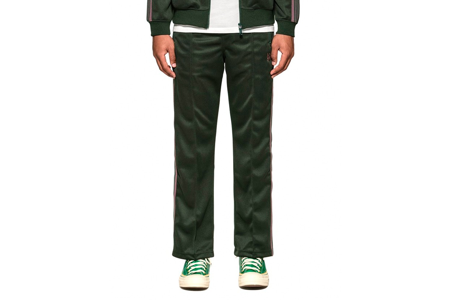 Best St. Patricks Day Items 2020 MATCHESFASHION LUISAVIAROMA SSENSE The Webster HBX Y/Project Homme Plissé Issey Miyake Prada Fendi AMBUSH Balenciaga SHOES 53045 NEEDLES HUMAN MADE Billionaire Boys Club Ghost ICECREAM