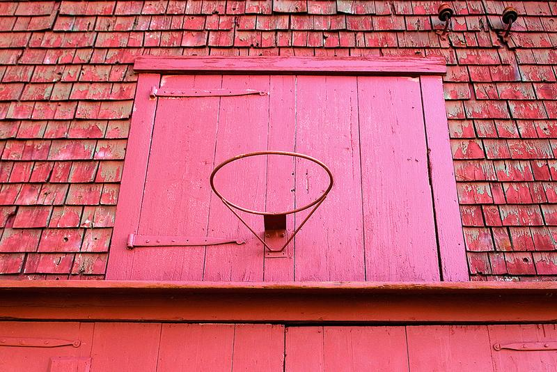 bill bamberger hoops photo series basketball courts pictures jordan brand interview