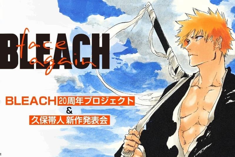 Bleach Anime Thousand-Year Blood War Rumor Manga Ichigo