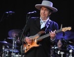 Bob Dylan Announces New U.S. Summer Tour Dates