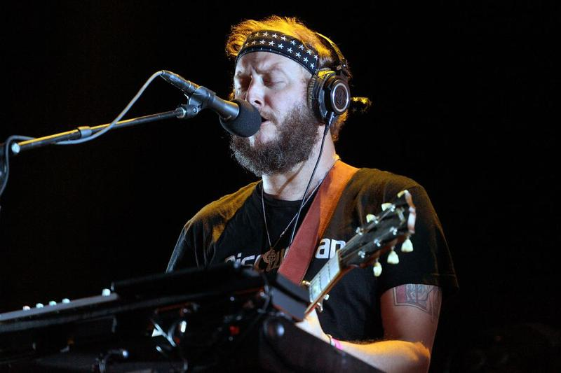 Bon Iver Live Recordings Blood Bank EP 10th Anniversary Reissue