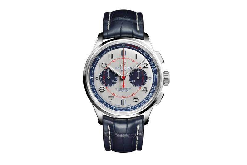 breitling premier b01 chronograph 42 bentley mulliner limited edition 1000 units watches accessories