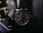 Bremont Unveils Smooth ALT1-P2 Jet Pilot's Watch
