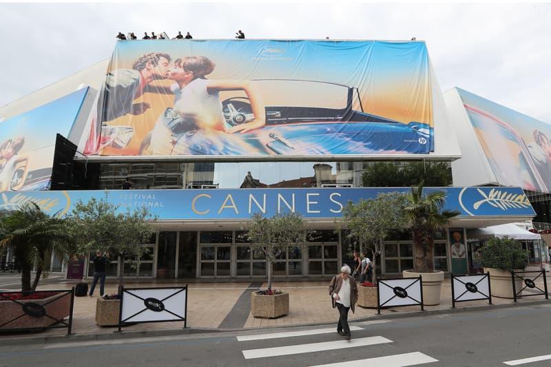 Cannes Film Festival Postpone Due to Coronavirus novel covid-19 movies france