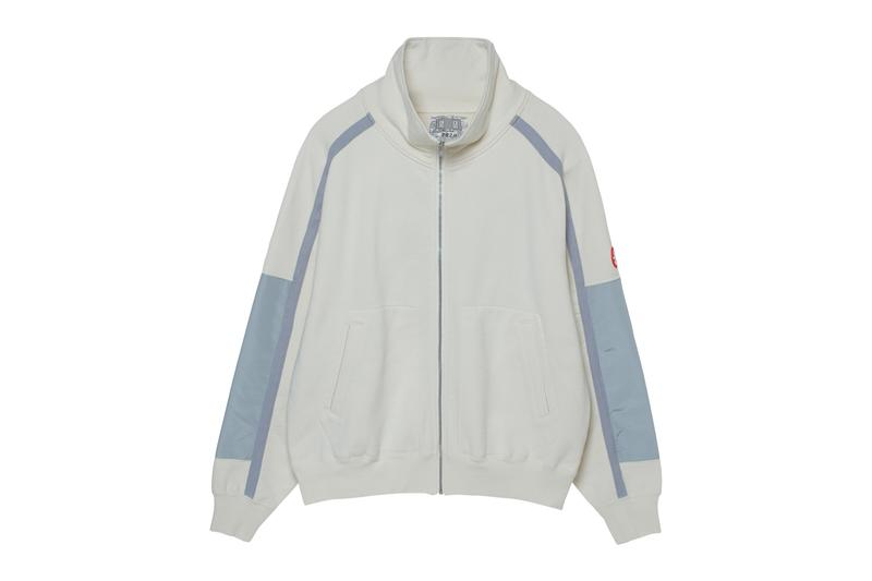 Cav Empt Drop 9 Spring/Summer 2020 Collection release info price details sk8thing toby feltwell TAPED PANEL ZIP SWEAT VELVET PULLOVER SHIRT WAVE STRIPE ANORAK OVERDYE FLIGHT LONG SLEEVE T STRIPE STAND COLLAR SWEAT MD The WAVE STRIPE CHINO SHORTS  SUPERMERCADO CAP TotalObject T IN-PAT PANTS SOLID SEAM JOG PANTS