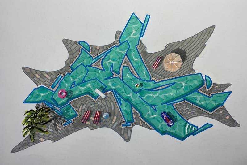 ces first class museum of graffiti miami exhibition