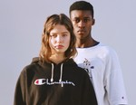 Champion Adds Neon Touches to Collegiate Pieces for SS20 Premium Collection