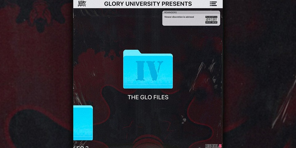 Chief Keef Is Militant As Ever on 34th Mixtape 'The GloFiles (Pt. 4)'