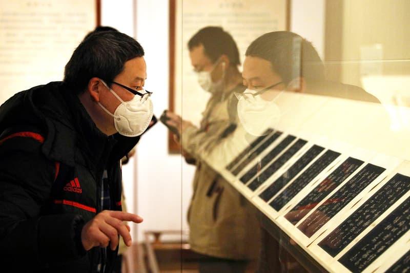 china japan south korean museums reopen novel coronavirus