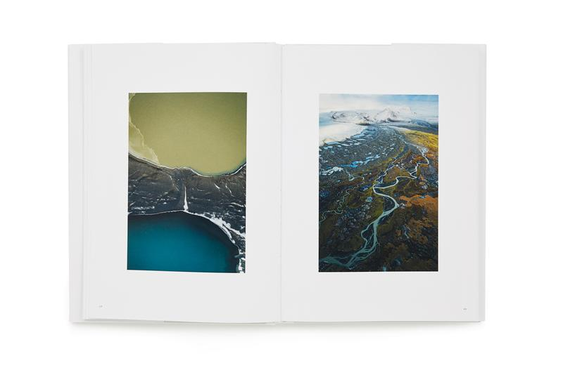 Chris Burkard 'At Glacier's End' Photography Book Iceland Glacier Rivers Matt McDonald