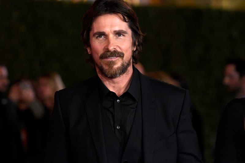 Christian Bale Thor: Love and Thunder Villian Role Confirmed info Taika Waititi Tessa Thompson Natalie Portman Chris Hemsworth Marvel Studios Character Beta Ray Bill