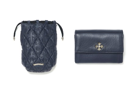 UNITED ARROWS Unveils 30th Anniversary Chrome Hearts Accessories