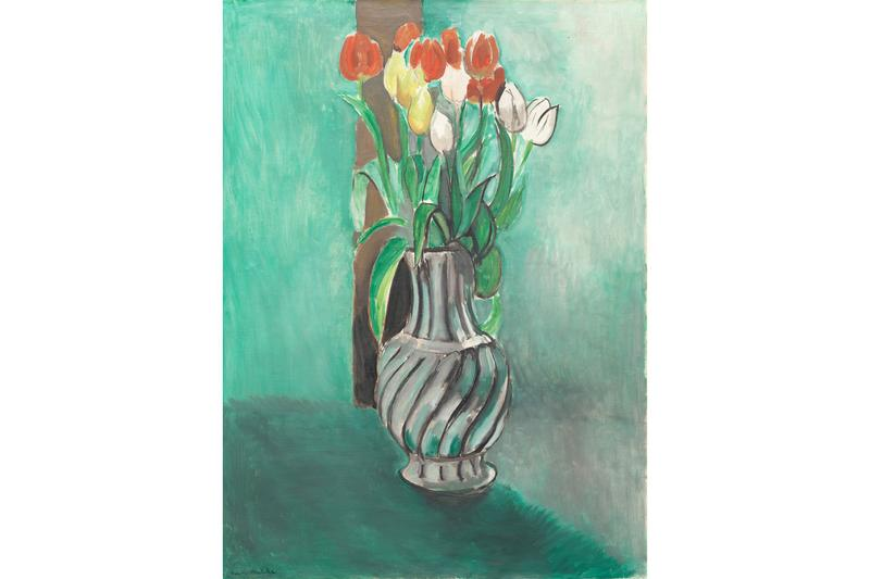 Cleveland Museum of Art Largest Gift in 60 Years Matisse Wyeth Picasso Paintings