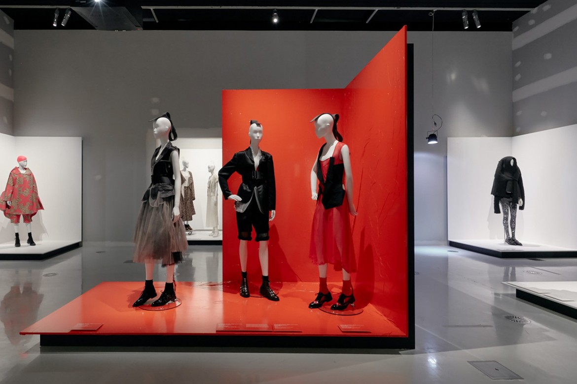 Collecting Comme Ngv Melbourne Virtual Tour Hypebeast
