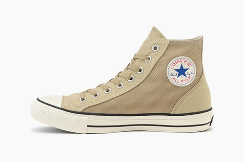 "Converse All-Star 100 GORE-TEX Hi ""Sand Beige"""
