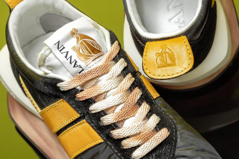 Concepts Lanvin Bumper Black Yellow  Release Info FM-SKBRUN-NYLO-E20-1080