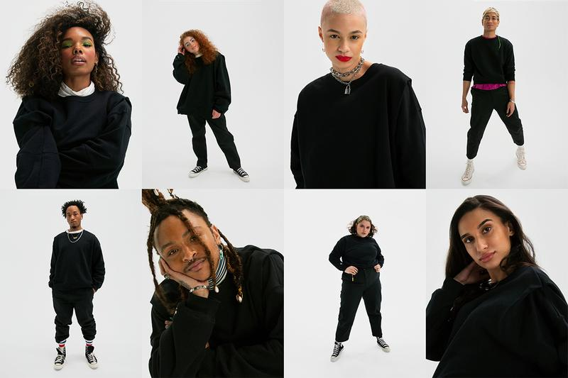 converse shapes apparel genderless collection unisex clothing silhouette Release Info Date Price Buy