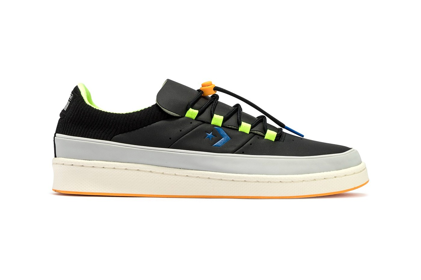 Converse Pro Leather 1980 Low \