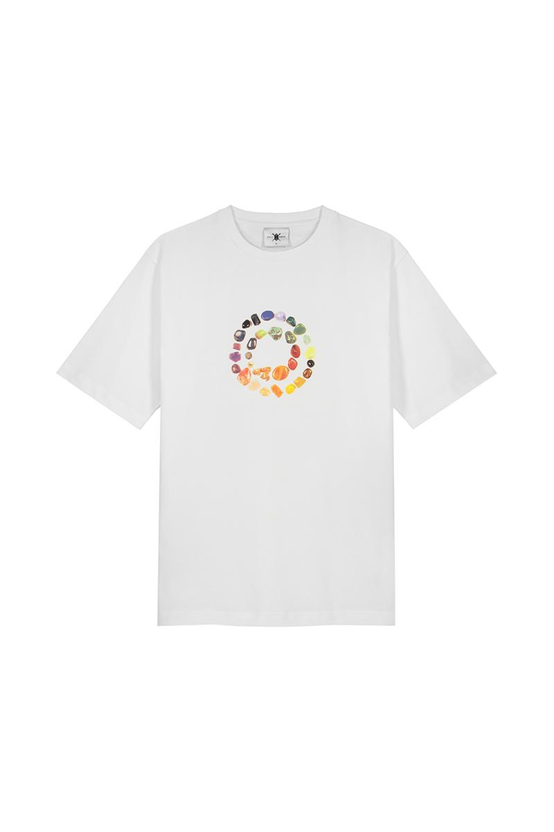 """Daily Paper """"Psychic Sense"""" Collection Spring Summer 2020 T-Shirts Long Sleeves Shortsleeve Hoodies Sweaters Prints Graphics David Alabo Tarot Capsule Follow On Release Information Closer Look Lookbook SS20"""