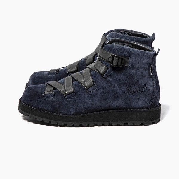 MEANSWHILE x Danner Mountain Light Boot Capsule