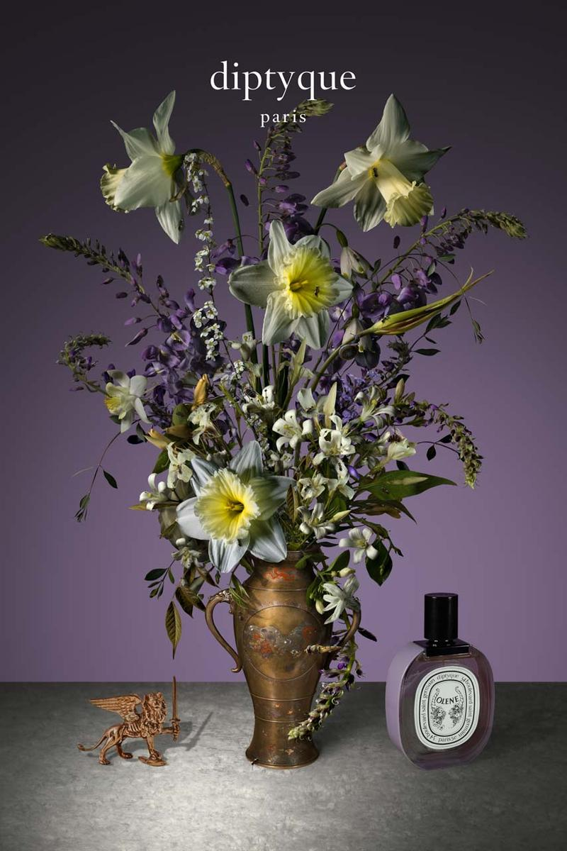 diptyque impossible bouquet fragrance collection