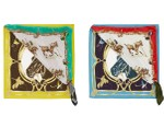 """doublet Drops Two-in-One """"Magical Changed"""" Scarves"""