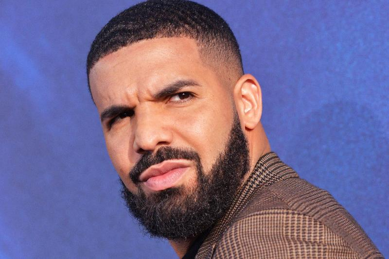 Drake Has the Most Billboard Hot 100 Entries Ever Lil Yachty DaBaby OVO Drizzy Champagne Papi Toronto Ontario Canada Best I Ever Had The Six God HYPEBEAST Music Stream Listen Freestyle