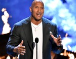 Dwayne Johnson Talks 'Black Adam' With Fans